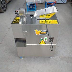 Nuovo design della macchina della taglierina automatica pasta panetto fa macchina divisore macchina commerciale Arrotondatrice palla taglierina 2500W