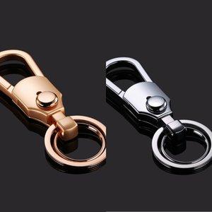 Presente carro negócio da cadeia Zhongbang chave de metal anel chave hangingCreative Jobon criativo 098 N7GKw