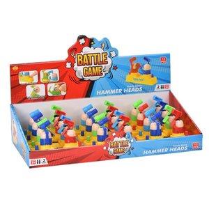 Giocattolo del capretto 32PCS / box doppio Interessante battaglia gioco all'inizio formazione gioca Intrattenere Interazione gioco Doppio Gioco di Battaglie per il regalo del bambino