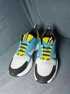B22 Trainers Sky Blue Mens Sneakers Luxury Mens Shoes Fashion Casual Shoes Sneaker New Collection Outdoor Shoes On Sale