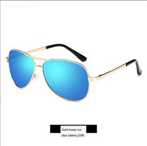 DSGN CO. 2020 Modern Fashion Sunglasses For Men And Women Stylish Pilot Frame 7 Color Celebrity Sun Glasses UV400#305