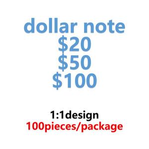 Euro dollar bill bilhete brinquedo filme falsificados dinheiro infantil Prank prop Euro dinheiro dollar bill filme bilhete de brinquedo das crianças 01