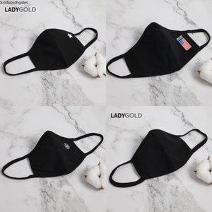 Filtre Maskesi Fabrikası Perakende Anti Toz Fa Dener Mout Maskeler # 704 Maske 95% 5 Katman Packaging