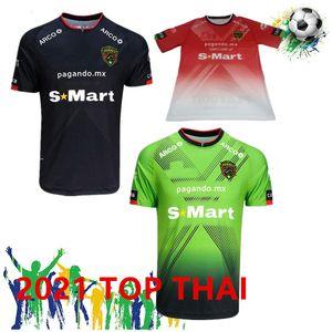 20 21 atletico camisas de futebol San Luis Puebla FC FC Juárez Juarez 2020 2021 liga mx casa de distância camiseta de Fútbol do futebol camisas