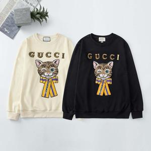 YENİ kazak Kalpler marka hoodies Hollywood'un lüks erkek kapşonlu gelgit marka hoody tişörtü Çiftler Gençlik hip-hop Kapşonlu Kazak