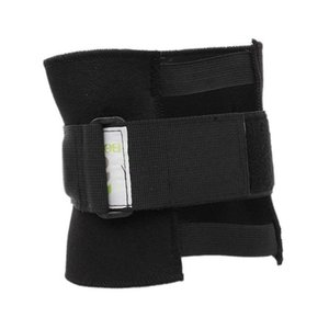 New Esporte mão meias Pressue Ponto joelho da perna Brace Back Pain Acupressure nervo ciático Pads nervo ciático Saúde