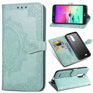 Cgjxsimprint Lace Wallet Leather Case For One Plus 6 Xiaomi Max3 Pocophone F1 Redmi Note 6 Pro Galaxy (A8 A7 J3 )2018 Flower Datura Id Flip
