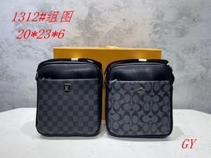 NEW styles Handbag MC Famous Name Fashion Leather Handbags CH Women Tote Shoulder Bags Lady Leather Handbags M Bags purse gy1312