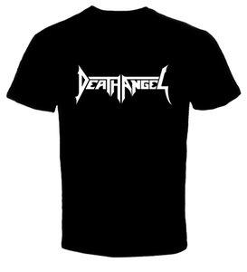 Death Angel Black T Shirt