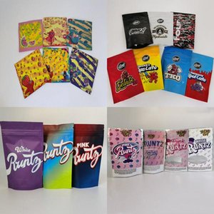 2020 Gasco Mylar Tasche Geruch Proof Fourlato Gelato33 und 2020 Gasco mylar Tasche Beweis fourlato riechen