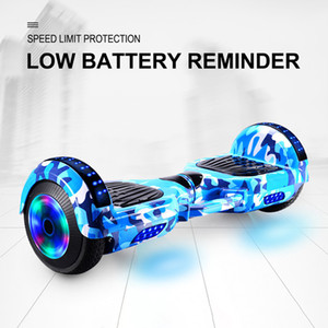 스마트 밸런스 휠 호버 보드 스케이트 보드 전기 외발 자전거 드리프트 자체 균형 상임 스쿠터 호버 보드 후버 호버 보드