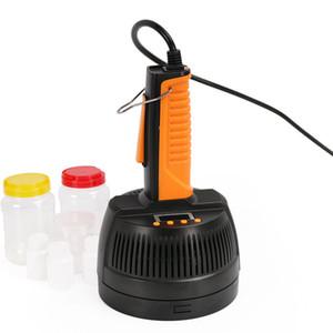 진공 식품 씰링 기계 전자기 유도 핸드 헬드 플라스틱 병 캡 실러 20-100mm 알루미늄 호일 캡퍼 포장