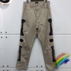 Embaroderos Monos Hombres Mujeres 1 Calidad superior Pantalones de carga de gran tamaño Pantalones Pantalones