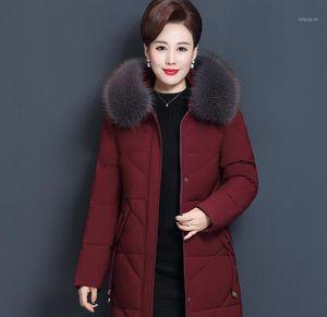 Size Down Fashion Solid Color Thick Zipper Coat Designer Winter Womens Fleece Outerwear Luxury Womens Plus