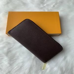 Yeni Single fermuar Cüzdan Bayan Cüzdanlar Bayan Çantalar kartları ve paralar Moda Lady Deri Cüzdan kredi kartı sahibi Erkek Toptan cüzdanlar