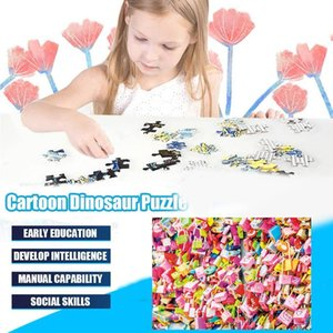 candy Jigsaw Puzzles 1000 Pieces Puzzle Toys Adults Children Paper Assembling Picture Landscape Games Educational Toy Gift