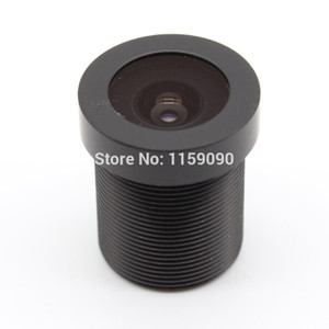 2.8mm Wide Angle IR Board Lens Fixed CCTV Camera for both 1 3