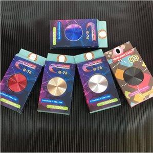 Patrón cgjxs Cgjxs nuevo CD Airbag Soporte colorido telescópica móvil Lazy soporte metálico cepillado de lujo