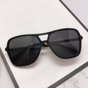 2020 Big Frames Occhiali da Sole driver Occhiali da sole uomo Occhiali da sole Donna Esterna 5439 il trasporto 57-13-135 9Colors di goccia