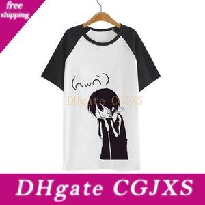 Высокий -Q Unisex мультфильм Noragami YATO Тис -футболки Tshirt Нора Hiyori дышащий Noragami йато Yukine Сыпучие T -Shirt Tshirt тройники