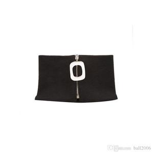 2019 NEW JW anderson neckband GD Virgin wool neckband for men women brand hip hop golf dad caps sun sport visor curled peak