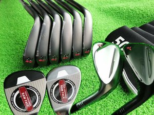 Free DHL Shipping TOP Quality MG2 Golf Wedges Chrome Black Color 3PCS LOT 50,52,54,56,58,60 Loft Available Real Pics Contact Seller