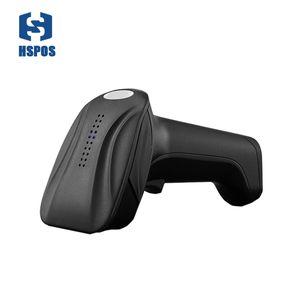 HSPOS Wired 2D Barcode Reader coms porta USB de alta velocidade