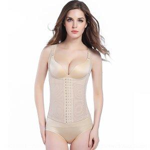 j3GPM ljzVn Body-modella la maglia stretta pelo del corpo-montaggio Forma del corpo adesivi pancia a tenuta shapewear vita-legato donne sottili senza soluzione di continuità body-shaping