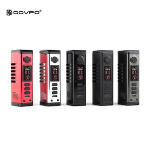 DOVPO Odin 100 Mod Box energizada por una sola 18650/20700/21700 Max 100W TC con 0,96
