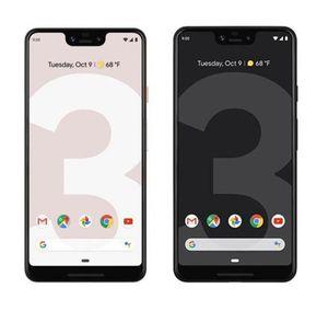 Refurbished Original Google Pixel 3 XL Unlocked Cell Phone Octa Core Ram 4GB Rom 64GB 128GB 12.2MP 6.3 inch 4G Lte
