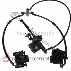 ATV Bremshebel 50 70 90 110 Cc Eine Fronthebel mit zwei Bremssattel Hydraulikteile Atv Parts Distributors Atv Parts Finder Aus, gSRM #