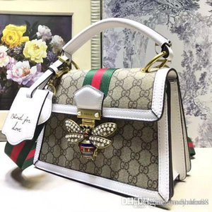 2020 New Hot Sale Messenger Bag Women's Leather Luxury Handbag Women Shoulder Bag Pouch Bag Master