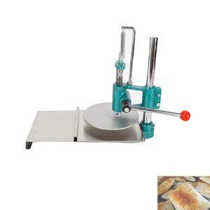 CE presse main Grab gâteau Squeezing Machine manuelle ronde pâte produit Pâte machine de presse pâtisserie
