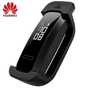 cgjxs Ursprünglicher Huawei Smart-Band 3e Armband Bluetooth Headset Anruf beantworten / beenden Run Weg Schlaf Auto Track Alarmmeldung