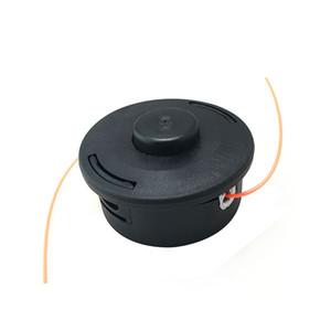 Siyah FS120 250 düzeltici KIMV Otomatik Kesme 25-2 Naylon Hattı Bump Besleme Kafa İçin Fırça kesici