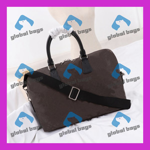 Briefcase M52005 briefcase leather bags for menmens briefcase laptop bag designer computer bag man purse sacoche mens bag mens shoulder bags
