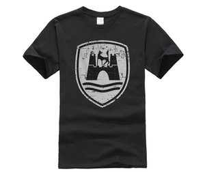 Phiking Classico Di Wolfsburg Uomo Campervan Tişörtlü Pamuk Tişörtlü Moda Tişörtlü Ücretsiz Kargo Hayvan Gevşek Giyim