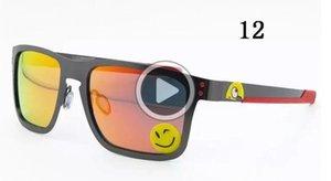 lente de alta Qlity clássico óculos polarizados Dener Homens Mulheres Sun Óculos Eyewear Sports Ciclismo Outdoor metal óculos de ciclismo Quadro
