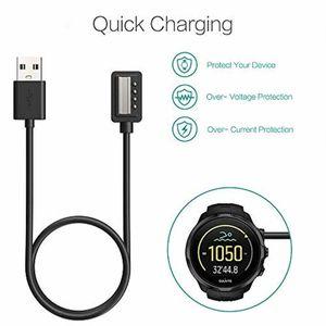 Suunto Spartan Sport зарядной Замены Магнитного кабель USB зарядное устройство ого