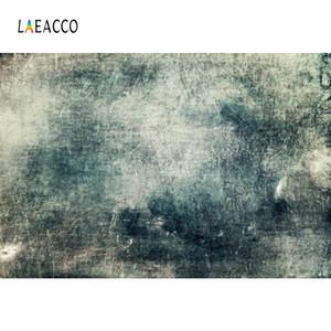 Fotoğraf Stüdyosu Laeacco Gradient Katı Koyu Duvar Yüzey Doku Desen Portre Fotoğraf Background Fotografik Arka planında