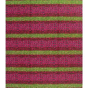 New wax Print High Quality African wax fabric Cotton material Nigerian satin ankara Batik white sewing