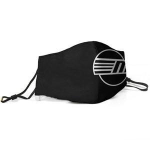 Women Men Face Mask Dust Mask Muffle Malibu Boats Wakesetter charcoal Printed With Adjustable Ear HookBud Light B