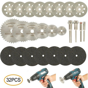 High Speed Steel Cutting Multi Tool Finisher Practical Alloy Saw Blade Grinding Sanding Silver Sturdy