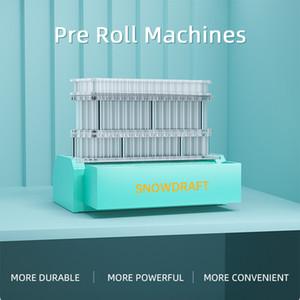 Kostenloser versand kegel kühle box füllmaschine vor rolle rauchen kegel füllmaschine rauchen rollender zubehör