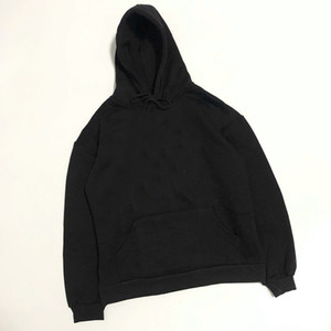 Sweats à capuche en coton Mode pour hommes Outwear Couples Hommes Femmes Hommes HoodiesJacket sport précarisés Sweat d'automne avec Caps Taille S-3XL