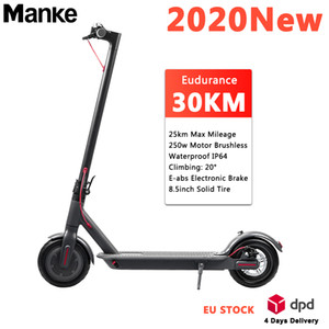 Europe Special Offer Foldable Electric Scooter 350w 36v 8.5inch M365 with Bluetooth APP
