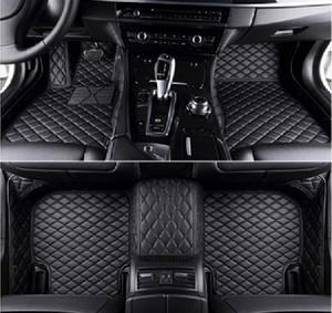 Geeignet für Infiniti Q50 Q60 Q70 2013-2020 uxury Custom Car Fußmatten