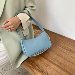 Totes Shyaa Ретро Сумки для Женщин 2021 Модные Урожай сумка Женщина Небольшая Субаксиллярная Повседневная Мини-Синяя Сумка
