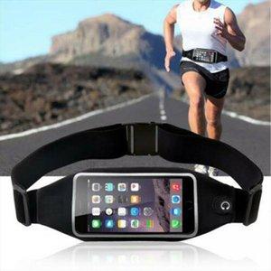 Zip Prxfr Jogging Running Waist Bag Pack Pouch Waterproof Belt BY Runner Sport Fanny Sknct