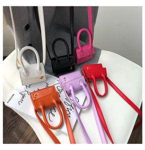 Designer-Fashion Handbag Super Mini Bag Handbags Purses High Quality Ladies Designer Bag Cross Body Bags Wholesale HN578